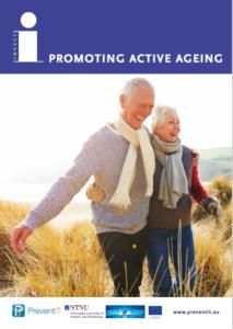 Healthy ageing Impact Hub article